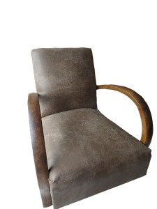 art deco chair 3